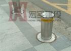 全自动升降柱路桩西安厂家生产批发, 升降柱价格优惠