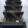 茂名环保设备厂家直销炼铜炉烟气烟尘处理设备