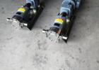 3RX3A不锈钢食品卫生凸轮转子泵火锅底料输送泵罐装机械泵