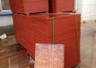 生产空心砖竹胶板