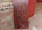 生产免烧砖竹胶板