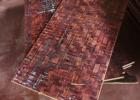 生产水泥砖竹胶板