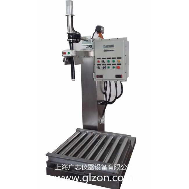 耐腐蚀灌装机 防酸碱灌装机