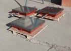河北兴创长期供应精密铸铁研磨平板厂家直销