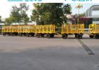 浙江衢州10T平板拖车生产厂家 厂家直销