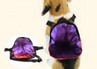 趣逗派宠物用品OEM定制生产狗背包