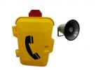 防水防潮防腐电话机,数字防水电话机,工业防雨电话