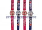 手表工厂供应新款广告促销礼品斯沃琪石英手表