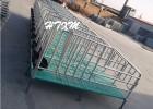 沧州厂家直销母猪定位栏限高栏