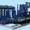 板式换热器及组的特点
