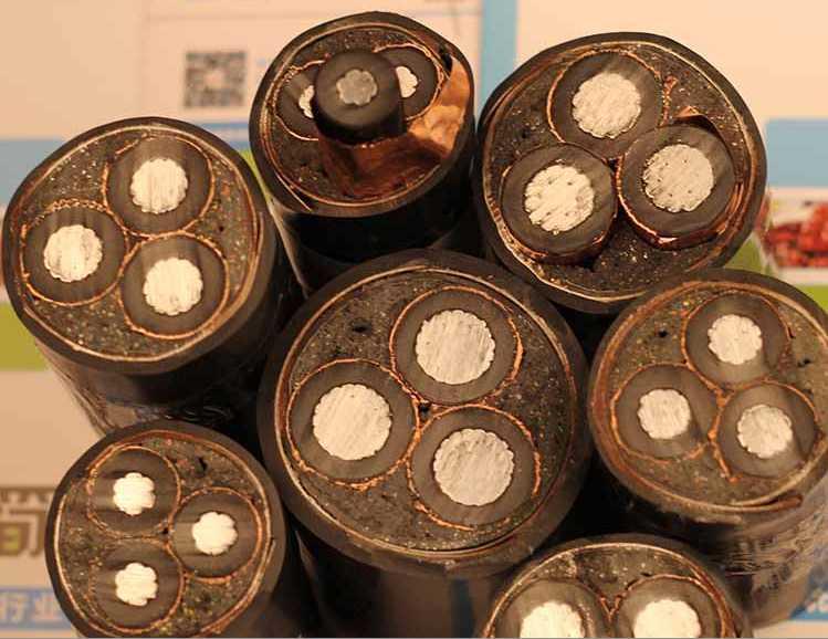 宁夏齐鲁电缆 银川齐鲁电缆 山东阳谷齐鲁电缆银川销售部
