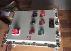 一风机一水泵一照明防爆控制箱