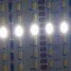 24V 12V 5MM宽1米120灯3014导光板灯带