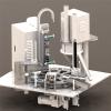 雀巢咖啡胶囊灌装封口机 全自动Nespresso充填封口机器
