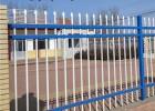 广西河池幼儿园围墙护栏丨靖西学校锌钢围栏丨防城铁艺栅栏厂