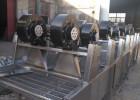 包装袋风干机 翻转式常温风干机