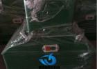 佛泊自动化铁线修边机 金属飞剪机 风扇网罩圈修边机