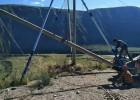 电线杆立杆机 人字抱杆立杆机 水泥杆立杆机