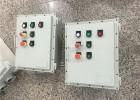 防爆防腐水泵控制箱