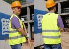 安全生产管理:BVS反光衣识别系统