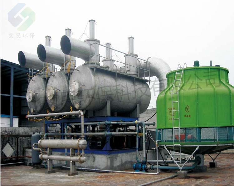 AS-AC系列活性碳废气净化设备