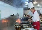 广州餐饮油烟检测报告