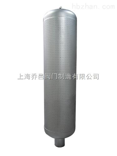 蒸汽消声器/排气阀