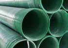湖南株洲玻璃排污管 dn300排污管每米长度是