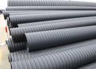 湖南醴陵HDPE钢带管 增强排污管现货都有哪些优势