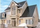 佛山轻钢别墅整装厂家-钢构房屋厂家-全屋装修材料方案厂家