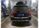 北京奔驰GLK260水温高的解决维修方法