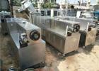 長期回收二手食品膨化機