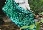 苏州围巾厂,印花梭织围巾苏州加工厂家,到汝拉服饰 源头实力厂