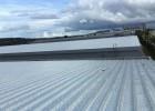 白银彩钢瓦专用防水卷材