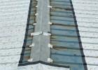 哈尔滨金属屋面专用自粘防水卷材可外露耐老化耐高温的防水卷材