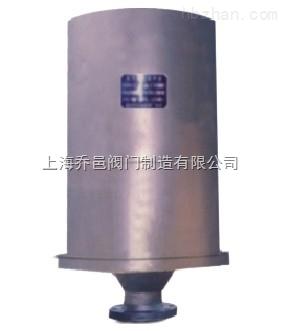 YSP气体排空消声器