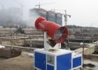 雾炮喷淋系统   工地雾炮喷淋设备