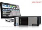 新维讯XRS500收录系统 硬盘输出及字幕机
