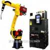 七轴细长弯管自动焊接机器人集成系统工作站