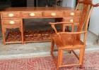 中式禅意家具 仿古榆木家具 仿古楠木家具