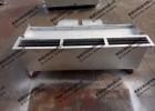 热风幕安装工厂车间供暖设备加工快 风管风阀通风系统安装