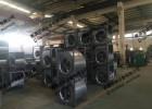 高品质空调风机 外转子风机安装厂家直销快 风管加工制造