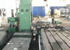 供应:芜湖恒生数显落地镗铣床6213配件齐全在位精度一丝