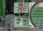 工业冷凝器换热器EQB在线清洗设备防垢节能改造