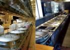 餐飲-明檔廚房裝修設計-明檔廚房工程建設-東莞味千尋