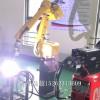 激光自动焊接机器人+焊缝跟踪系统2019高新企业品超