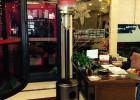 现货沈阳千合伞形液化气取暖炉 门市酒吧办公室工厂取暖神器