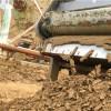 沙场泥浆脱水设备
