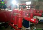 灌溉砂石过滤器