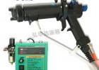 天津静电喷枪 HDA-100静电喷油枪批发厂家-弘华达涂装
